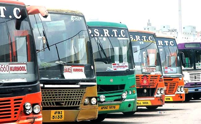 APSRTC Sacks 6,000 Outsourced Staff?
