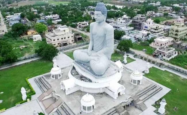 Amaravati: From capital city to municipal corporation!