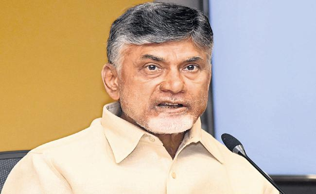 Naidu Cries Foul, Says Atchen Was Kidnapped!