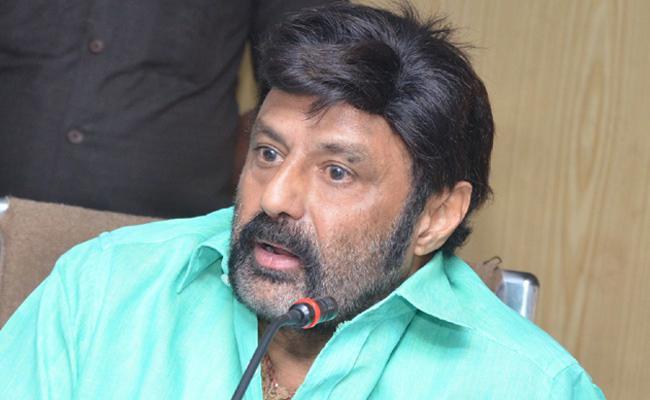Buzz: Balakrishna Out, Harish Shankar In?
