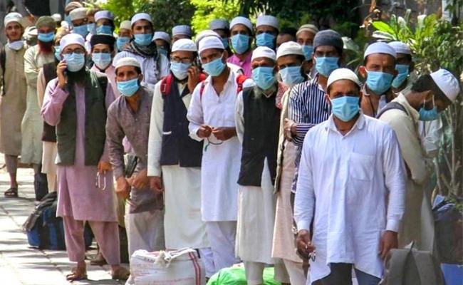 Tablighi Jamaat created havoc in Andhra!