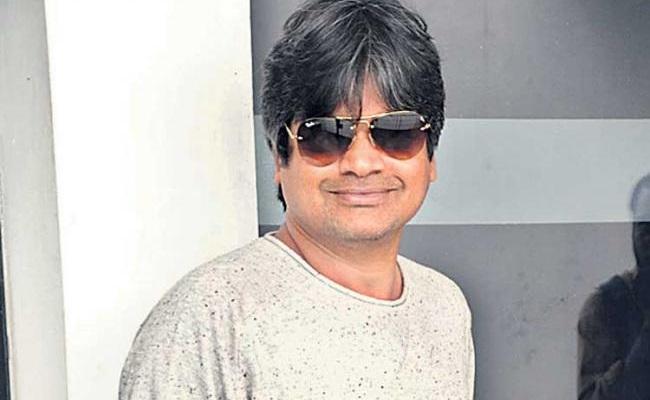 Harish Shankar Reprimands Eenadu, But Not Bandla!