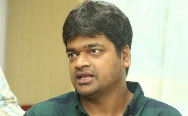 Harish Shankar Hits Back At Bandla Ganesh
