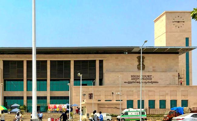 Is there law and order in AP, asks high court