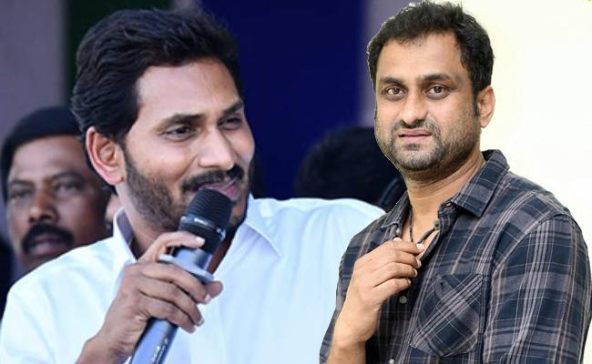 'Jagan's Story Has The Depth Of God Father'