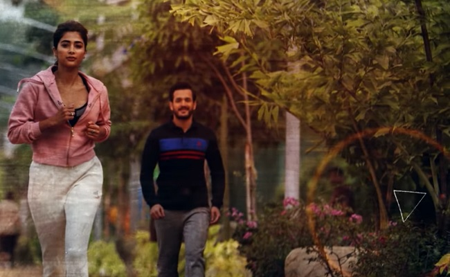 Akkineni Akhil's Bad Time Continues To Haunt