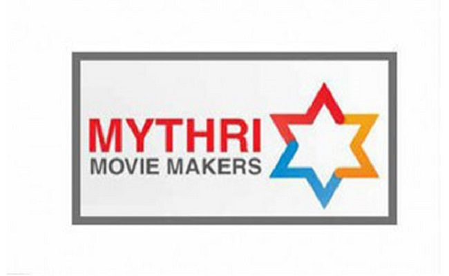 Buzz: Mythri Movie Makers Caught It A Financial Mess!