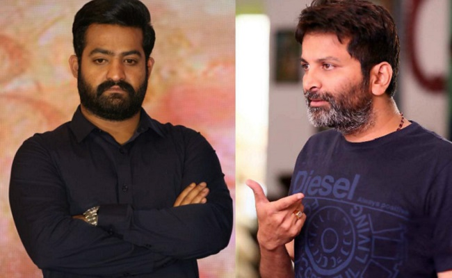No Special Treat for NTR from Trivikram