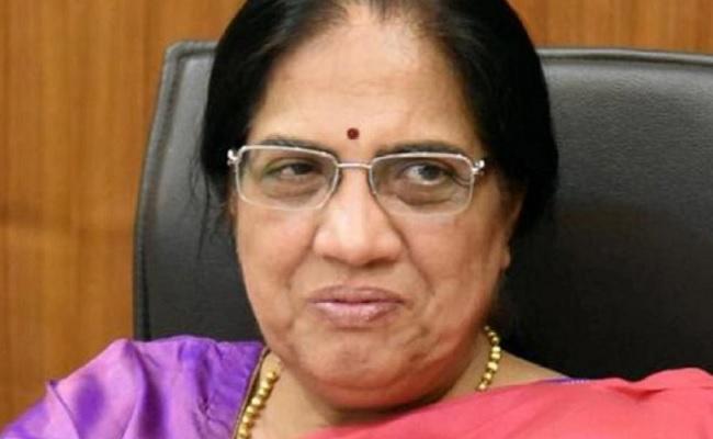 Andhra CS Rescues Migrant Workers