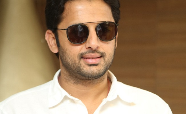 Nithin Asks Producer to Be Careful