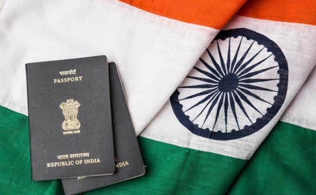 Govt allows OCI cardholders to travel back to India