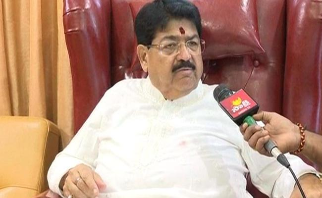 RS seat to Nathwani seals BJP fate in AP!