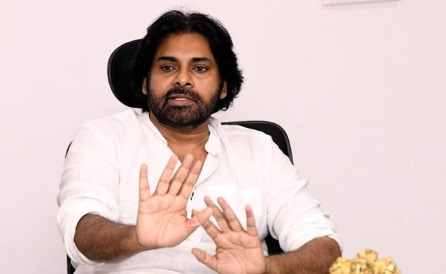 Now, Pawan Gets One More Issue To Tweet!