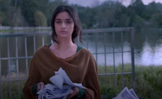 Penguin Teaser: Keerthy Suresh's Thriller Looks Intriguing!