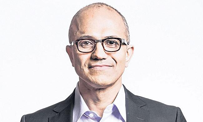 Nadella: Serious Consequences With Work From Home