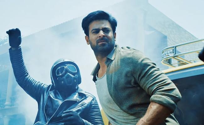Saaho Review: Huge Mess