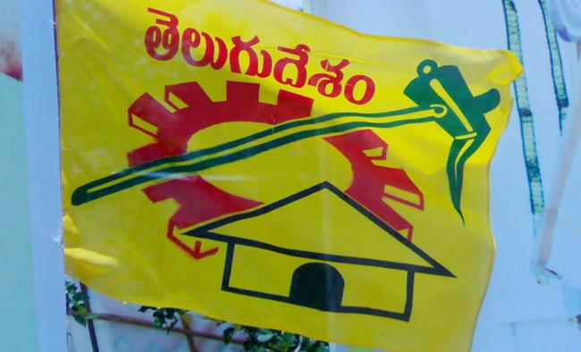 TDP afraid of facing local body elections?
