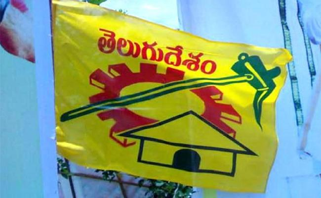 Four More TDP MLAs In Queue For YSRC?