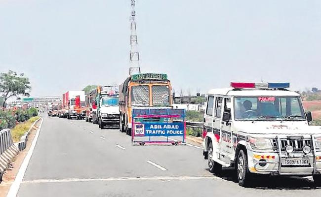 Telangana To Relax Lockdown To Large Extent?