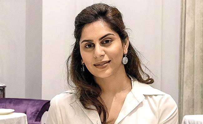 Upasana Shares Troubles After Marrying Charan