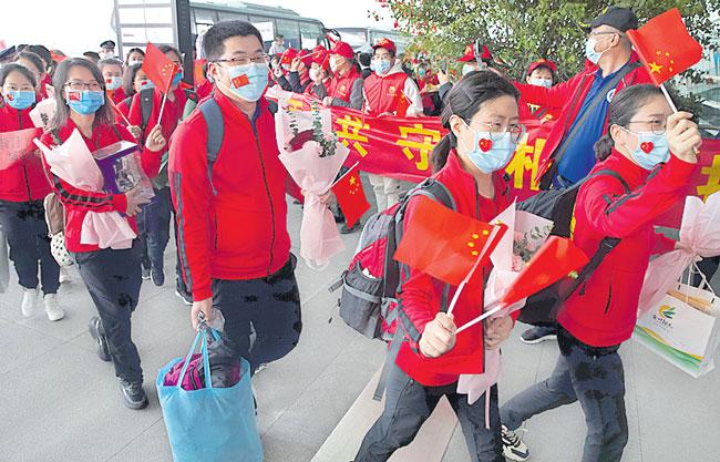US Talk: Racism On Chinese Across The Globe
