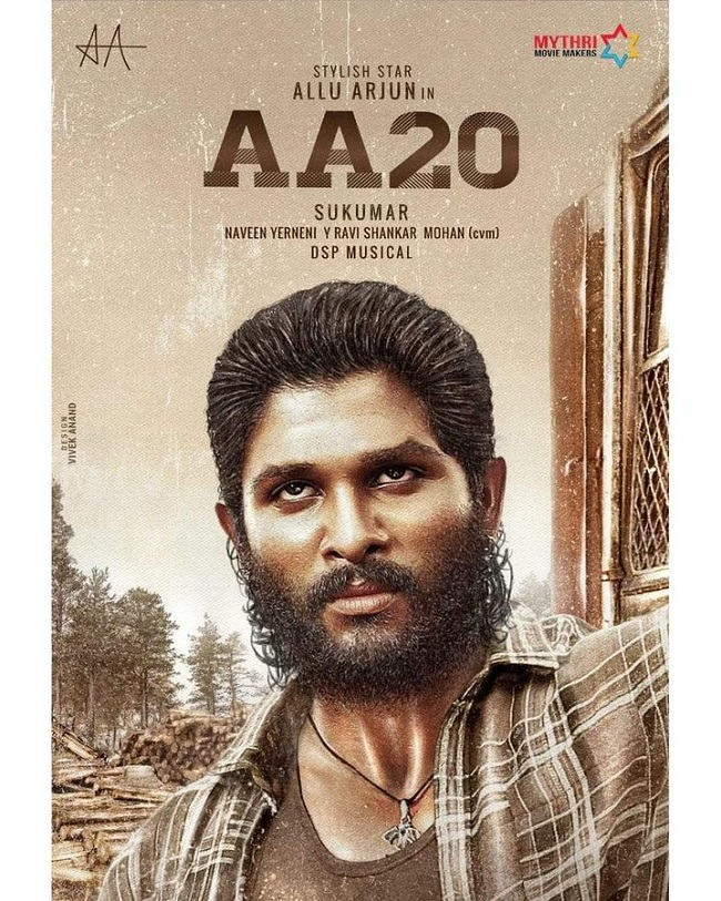 AA20 Poster Goes Viral, Makers Respond
