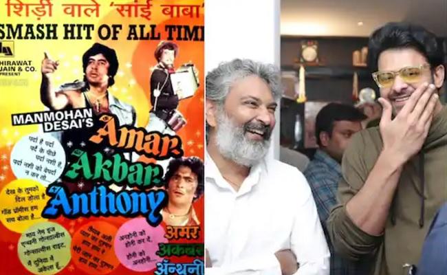 Amar Akbar Anthony Bigger Blockbuster Than Baahubali 2?