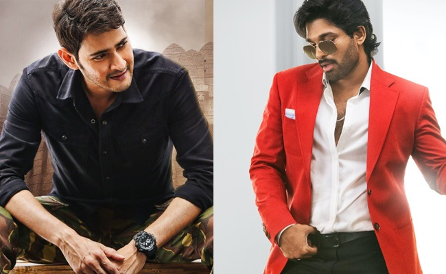 Tollywood: Four Hits in Three Months