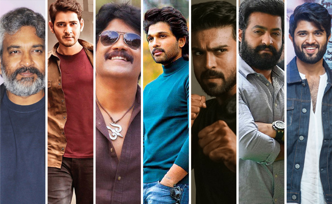I Don't Wanna Follow You - Are Telugu Stars Egoistic?