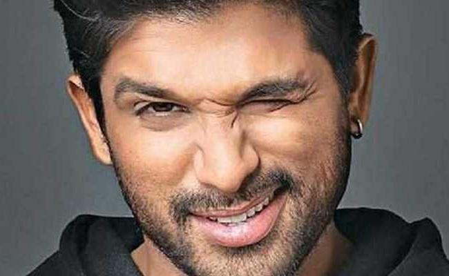 Allu Arjun's Mega Plan To Score Another Blockbuster