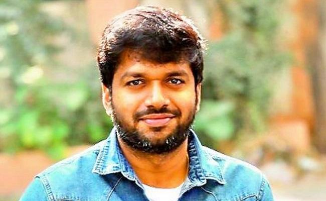 Ravipudi's Dilemma: Balayya or Young Hero's Project