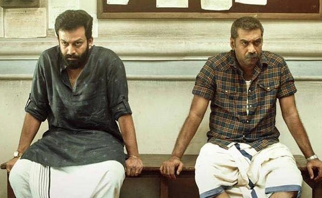 No Cast Finalized for Ayyappanum Koshiyum Remake