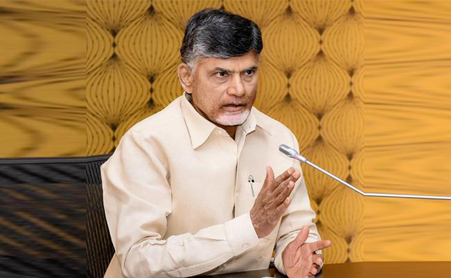 Why Link Flights Cancellation With Naidu Tour?