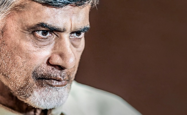 Is 'Vennupotu' Unavoidable For Chandrababu Naidu?