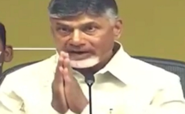 Why Leaders Are Leaving Naidu?