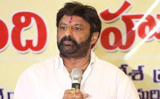 Exclusive: Why Did Balayya Talk About Land Issue?