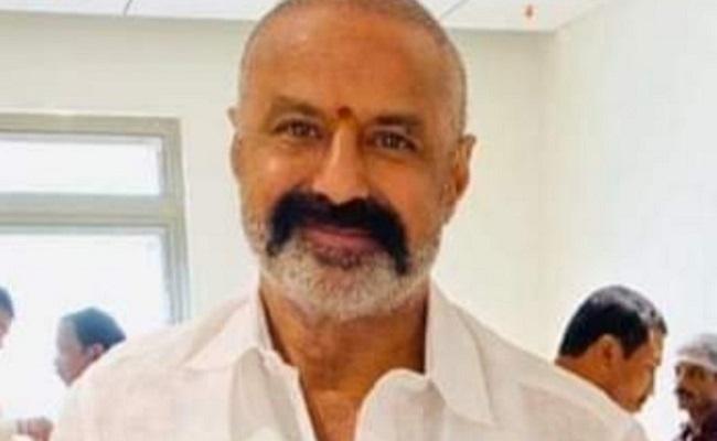Balakrishna In Talks For A Crazy Multistarrer?