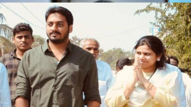 Stage Set For Arrest Of Akhila's Hubby?