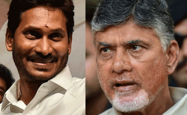 Jagan Does What Naidu Could Not