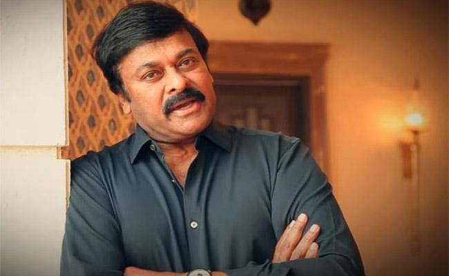Chiranjeevi Cancelled All Plans Post Balayya's Comments!