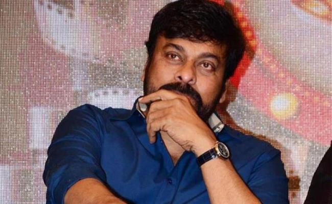 Directing Chiranjeevi is a Dream for Them!