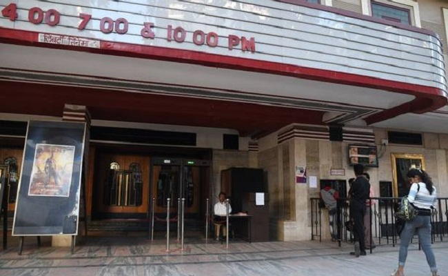 Cinemas look to retain patron confidence in aftermath of lockdown