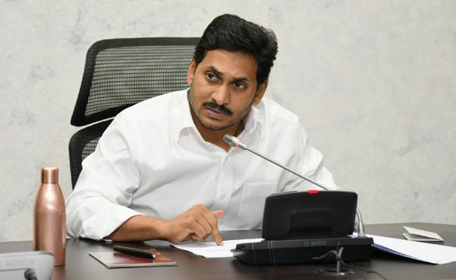 Why So Many Media Coordinators For Jagan?