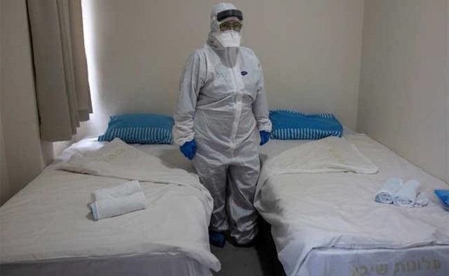 India may see 25 crore COVID-19 cases in next 3 months