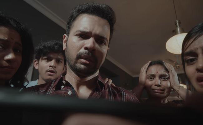 Video: First Movie On 'Corona Virus' Trailer