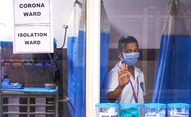 Immunity Boosting Food In AP Quarantine Centers
