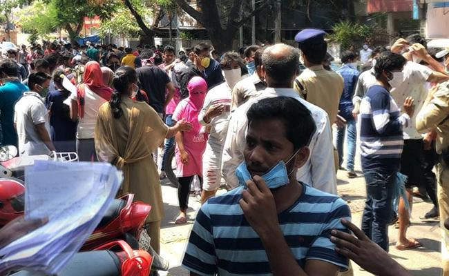 Don't evict residents: Telangana to hostel, PG places