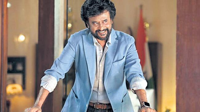 Darbar Also Bombs on Small Screen