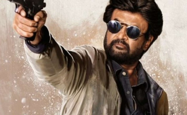 Darbar Movie Review: Strictly for Rajini Fans