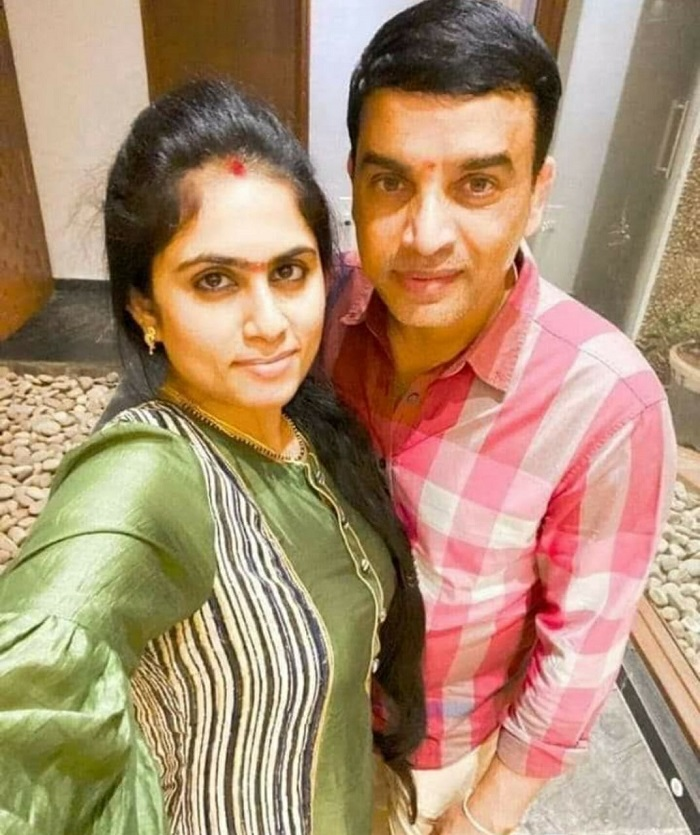 Pic Talk: Selfie Of Newly Wedded Couple